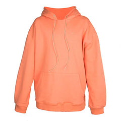 Mr Completely Factory Hoodie (Salmon)