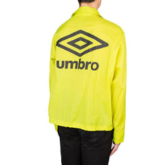 Off-White Umbro Ripstop Jacket (Green)