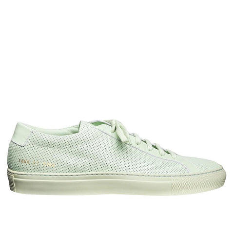 Common Projects Achilles Low (Mint)
