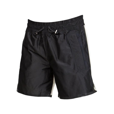 Adidas Shorts (Black/Beige)
