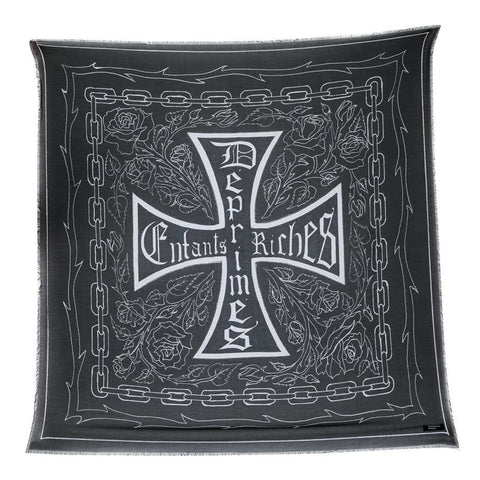 Enfants Riches Deprimes Scarf (Black)