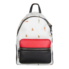 Alexander Wang Berkeley  Backpack (White)