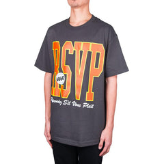 RSVP Gallery Chicago Zip Code Tee (Tar)