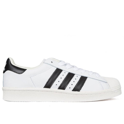Adidas Superstar Boost  (White/Black)