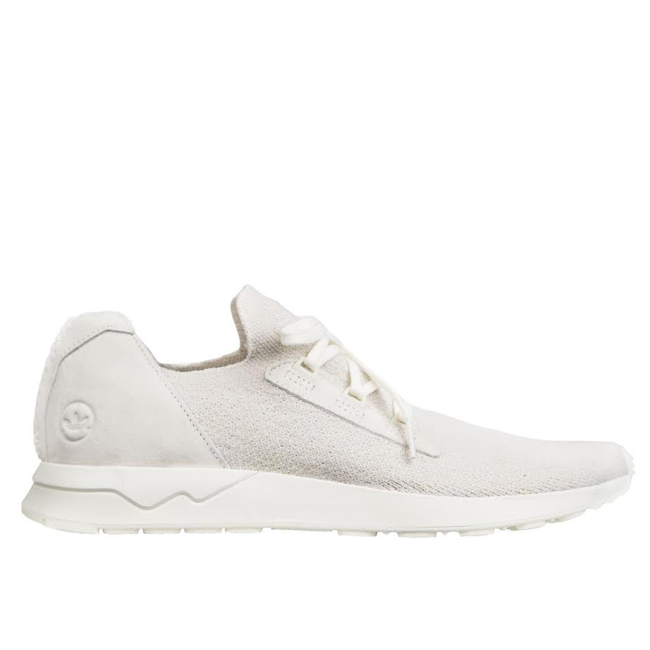 Adidas Wings+Horns ZX Flux (White)