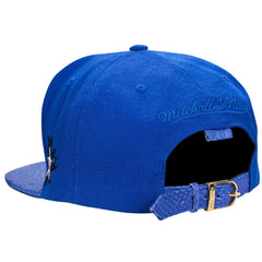 Just Don M&N NBA All Star East (Blue/Blue)