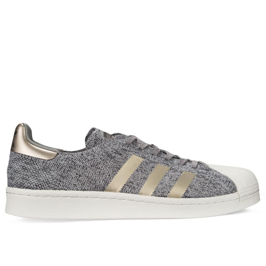 Adidas Superstar Boost PK Noble Medal (Grey)
