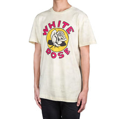 Clot Vance Studio White Rose Tee (Yellow)