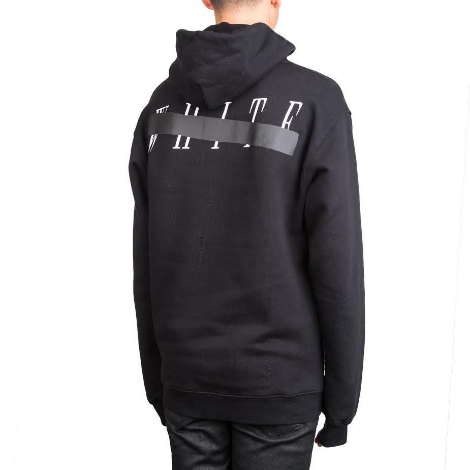 Off-White Mirror Skull Hood (Black)