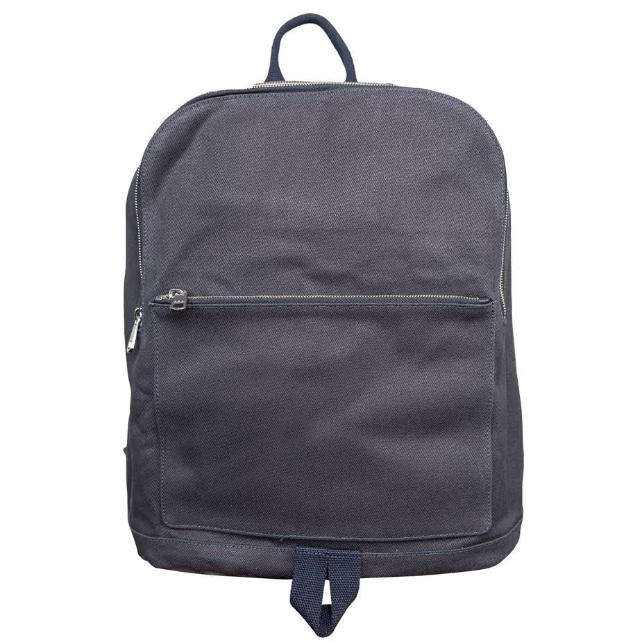 A.P.C. Alexandre Backpack (Navy)