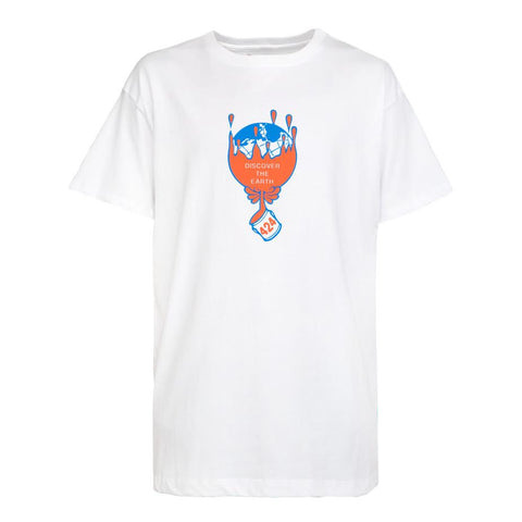 424 Discover Tee (White)
