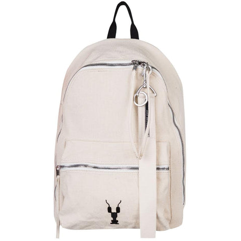 DRKSHDW Backpack (Cream)