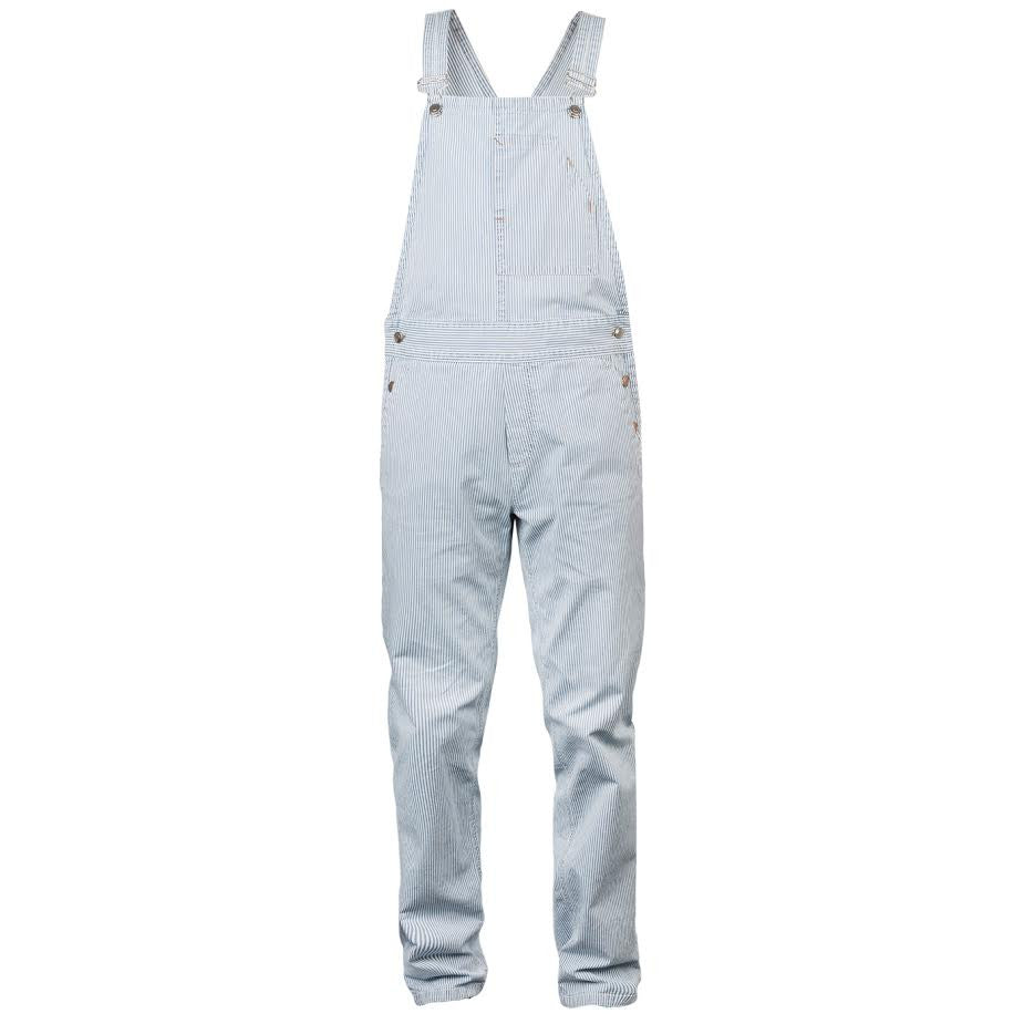 A.P.C. Rey Overall (Stone Washed Indigo)