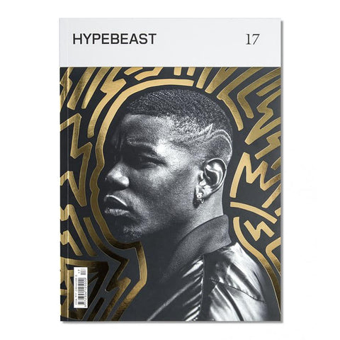 Hypebeast Magazine : The Connection Issue 17