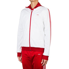 Adidas Beckenbauer MIG Track Suit  (Red)