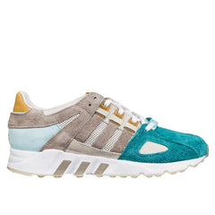 Adidas EQT Running Guidance  (Teal/Beige)