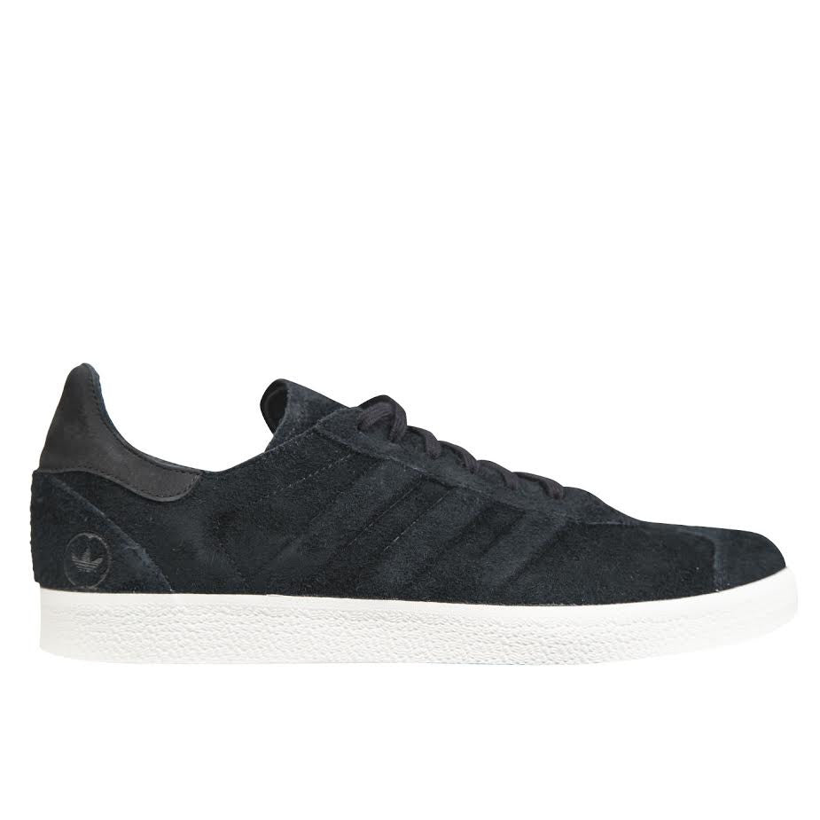 Adidas Wings+Horns Gazelle OG (Black/White)