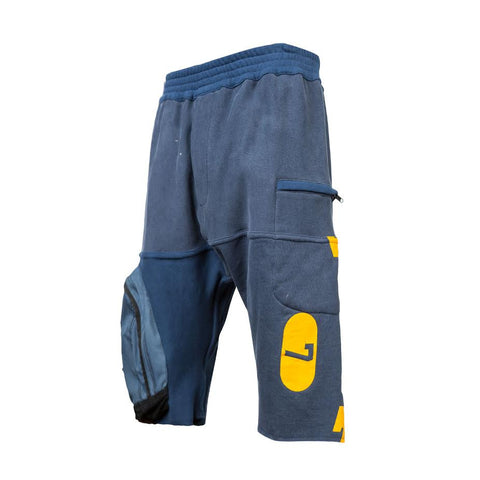 Long Journey Hangar Short (Navy)