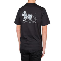 Tim Coppens My Dog Graphic Tee (Black)