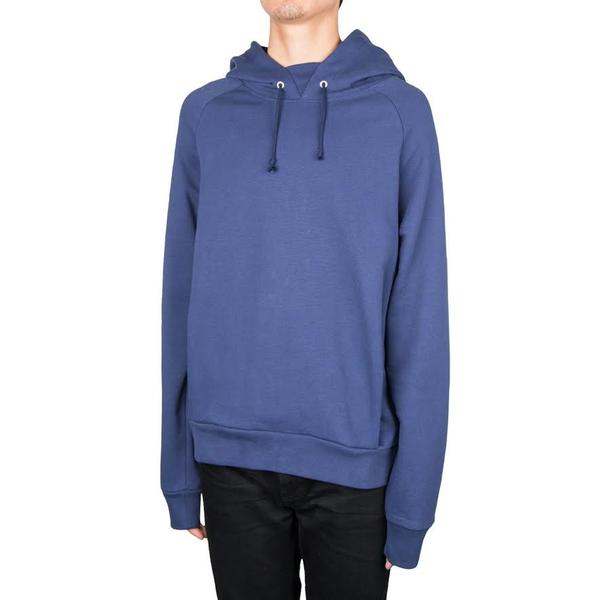 Martine Rose Classic Hood, Navy