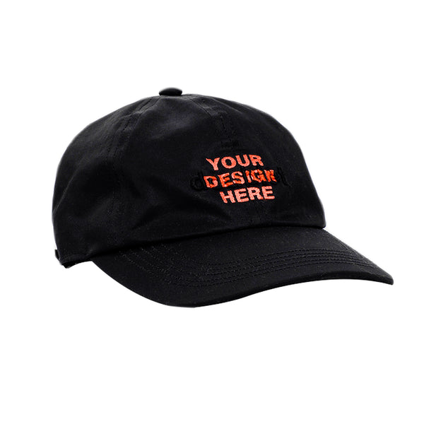 "Doublet SS19 ""Your Design Here"" Cap"