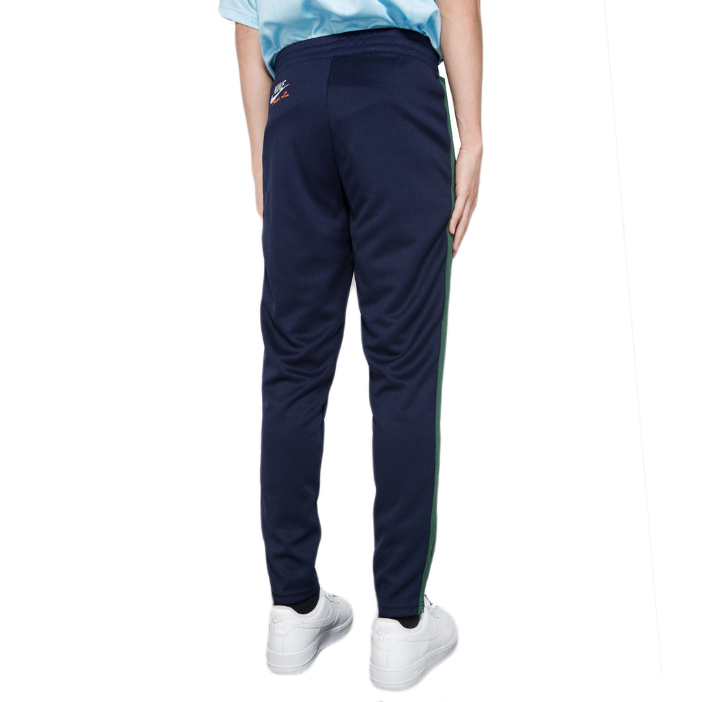 Nike x Martine Rose Track Pant, Blackened Blue/Fir