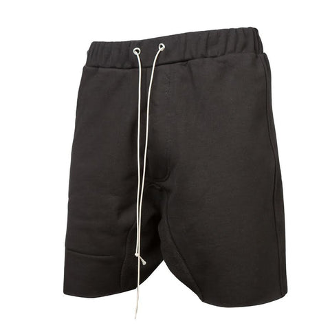 Mr Completely Zipper Short (Black)