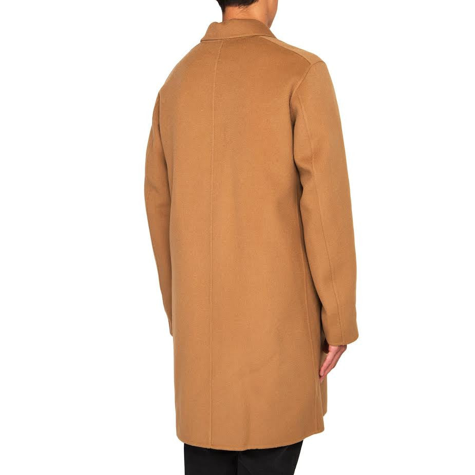 Acne Matthew Coat (Camel)