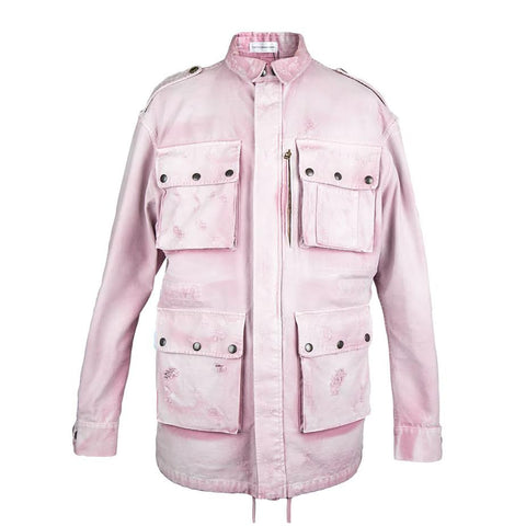 Faith Connexion Light Parka (Pink)