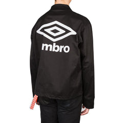 Off-White Umbro Jacket (Black)