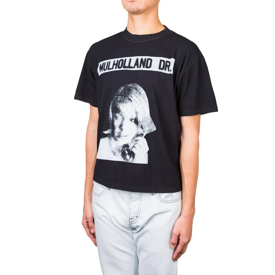 Enfants Riches Deprimes Mulholland Drive Tee (Black)