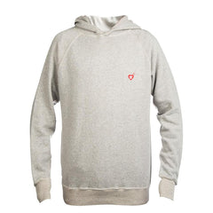 Human Made Butterfly Hoodie (Grey)