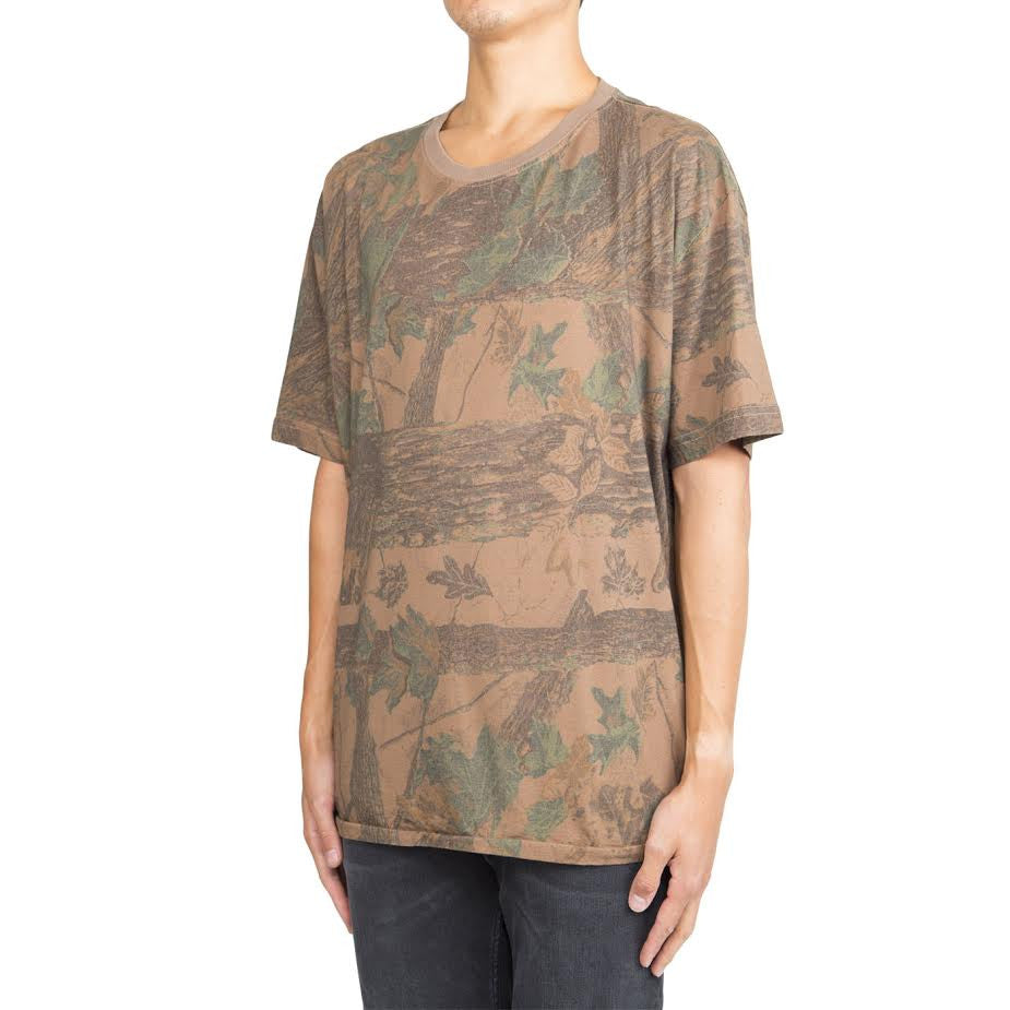 Yeezy S4 Regular Tee (Camo)