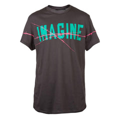Haider Ackermann Imagine Tee  (Black)