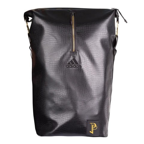 Adidas PP Backpack (Black/Gold)