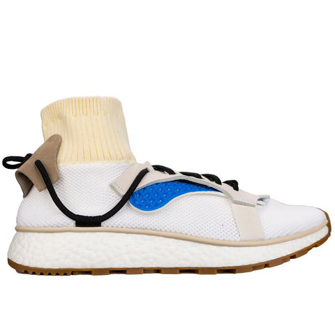 Adidas X Alexander Wang Run (White)