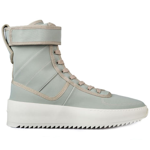 Fear Of God Military Sneaker  (Mint Green)