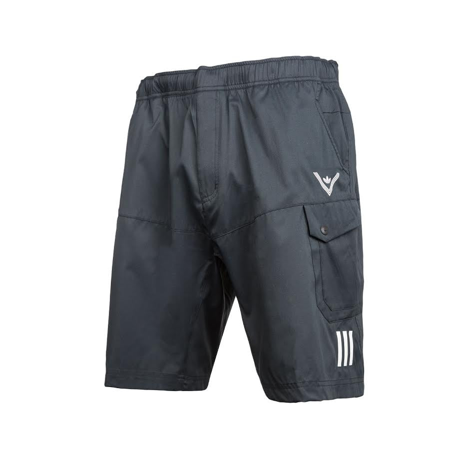 Adidas X White Mountaineering Short Pant (Black)