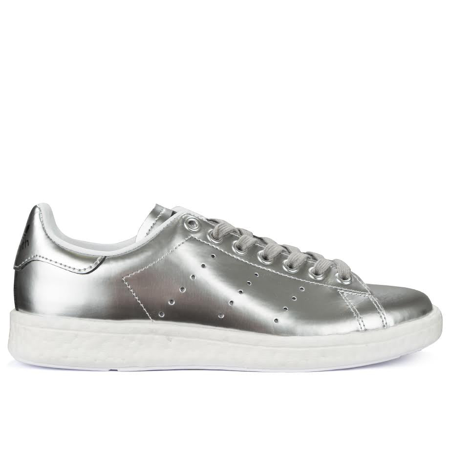 Adidas WMNS Stan Smith Boost (Silver)