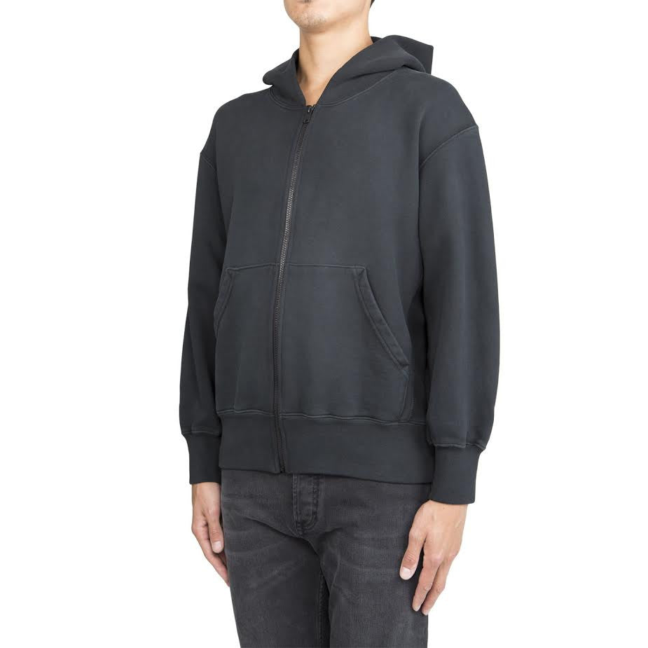 Yeezy S4 Boxy Zip Up Hood (Bat)