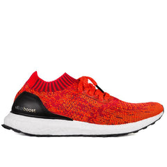Adidas Ultra Boost Uncaged (Solar Red)