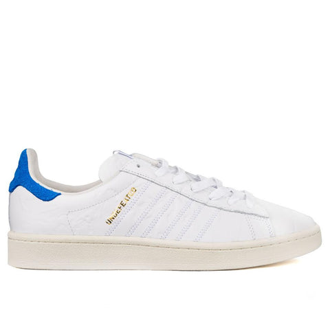 Adidas Campus UNDFTD (White/Blue)