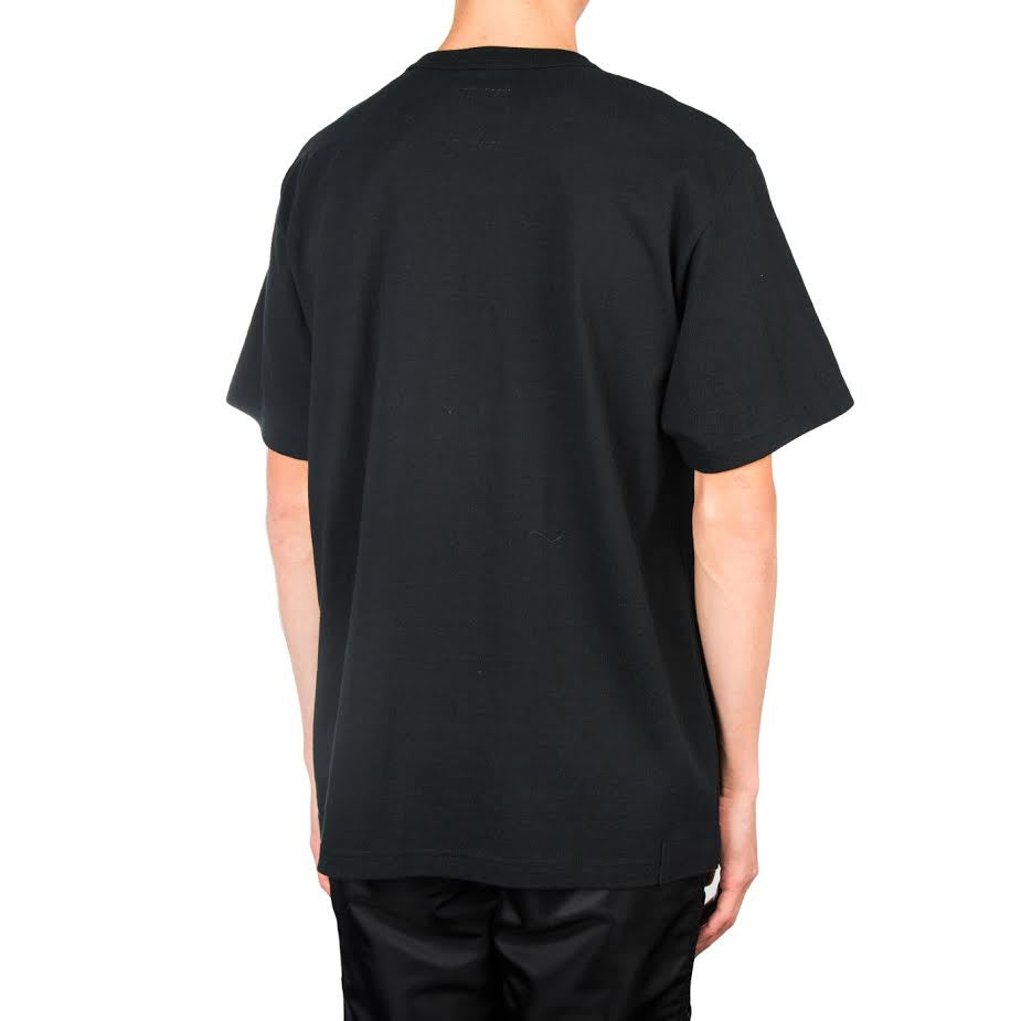Sacai Horrowshow tee (Black)