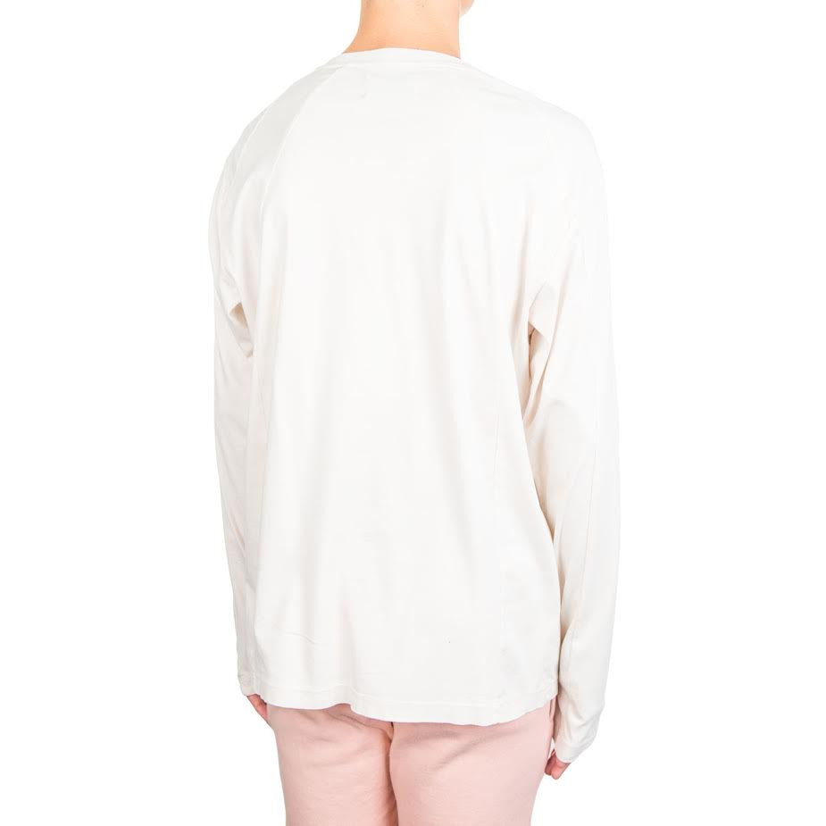 Oyster Holdings BNC L/S Knit (Cloud White)