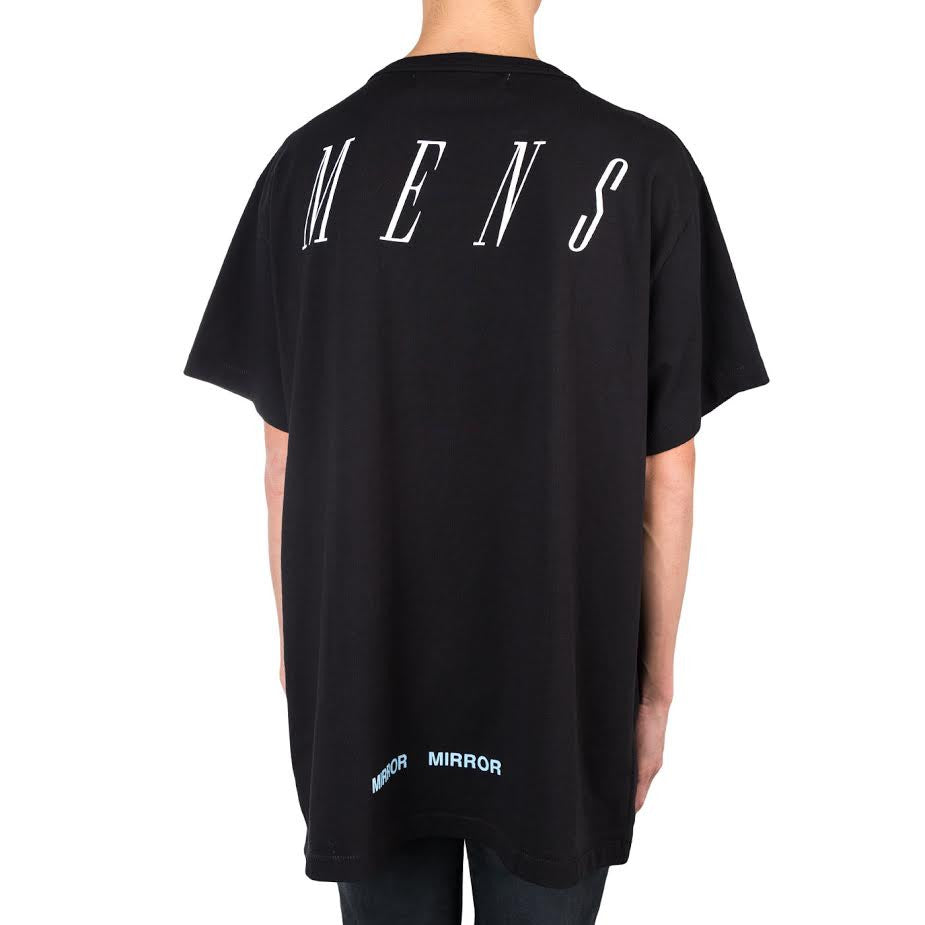 Off White Ferns Tee (Black)