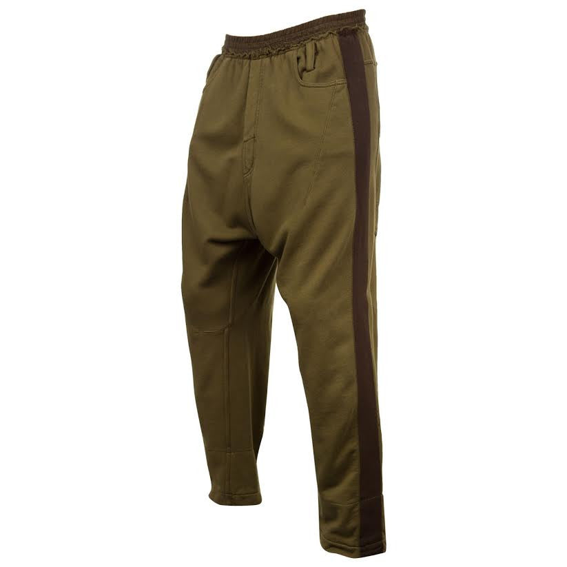 Haider Ackermann Perth Trouser  (Khaki)