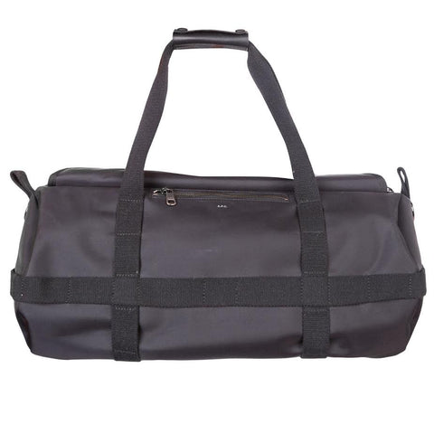 A.P.C. Cyril Bag (Black)