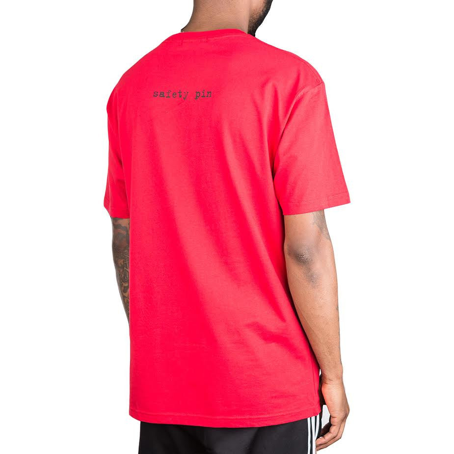 Midnight Studios New Ideas Tee (Red)