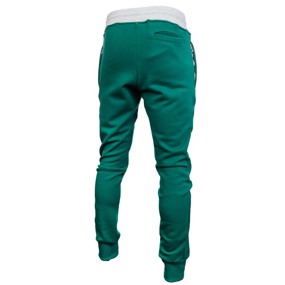 Oyster Holdings LAX Sweatpant (Emerald)