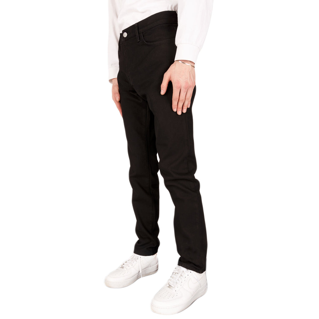 424 4 Pocket Stretch Denim Pant, Black